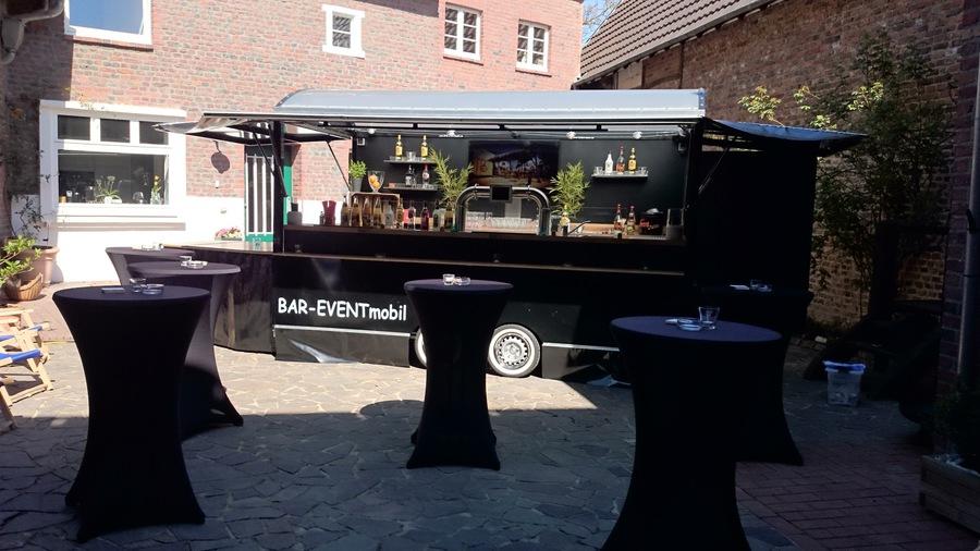 bar eventmobil die mobile cocktailbar f r nordrhein. Black Bedroom Furniture Sets. Home Design Ideas